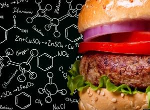 essen ist wissenschaft