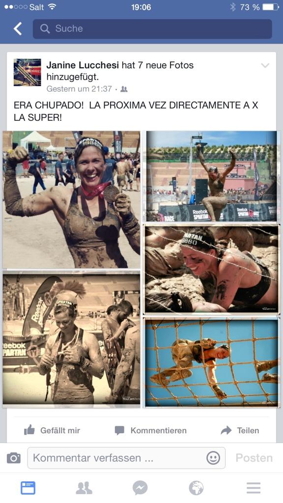Soulshine Sparta Race